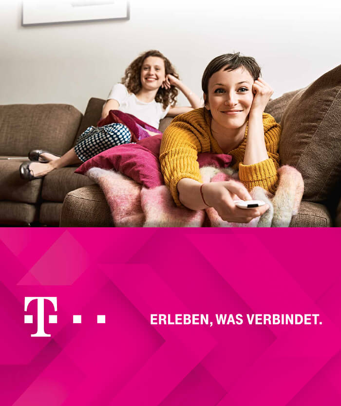Cable 4 Privatkunden in Brandenburg: Pay-TV Telekom